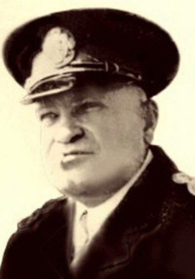 Михаил Морузов.