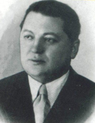 Евгений Кристеску.