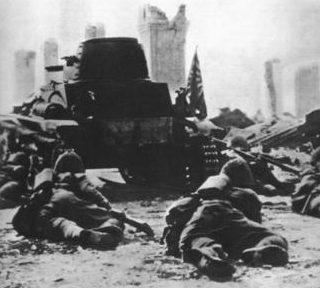 Битва за Сингапур. Февраль 1942 г.