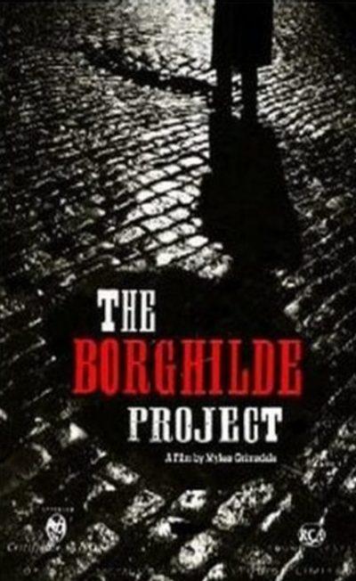 Постер фильма «Проект Боргхильда».
