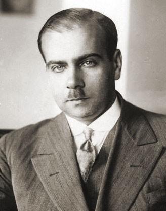 Игнаций Матушевский.