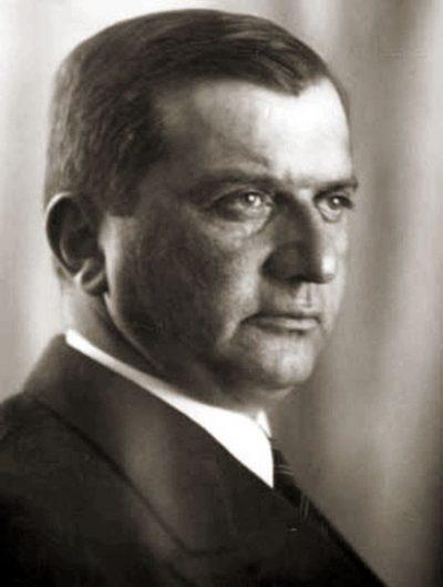 Хенрик Флояр-Райхман.