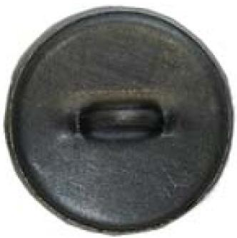 Пуговица РККФ из стали образца 1943 года диаметром 14 мм, 18 мм и 22 мм.