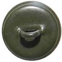 Пуговицы генеральские образца 1943 года на полевые погоны с гербом 11 республик диаметром 18 мм, изготовленные из латуни разного окраса.
