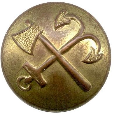 Пуговицы царского образца 1830 года использовались НКПС до 1932 года.