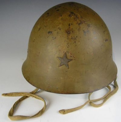 Каска Тип 90 (М-30).