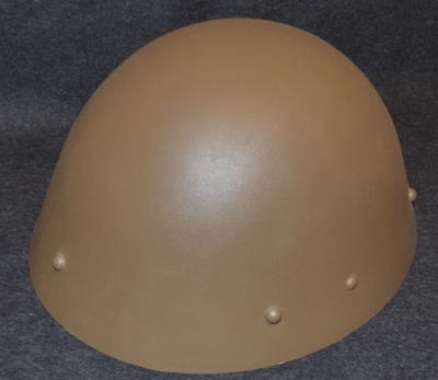 Стальная пехотная каска M32.