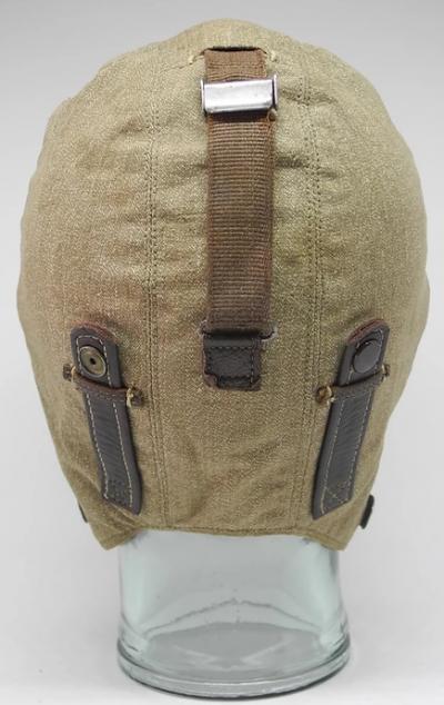 Летний брезентовый шлем FK34.