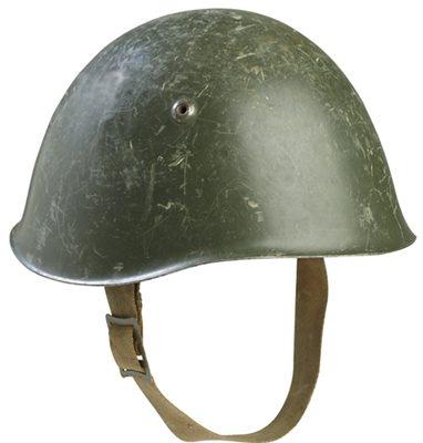 Пехотная каска M33.