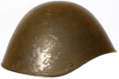 Пехотная каска М34/39.