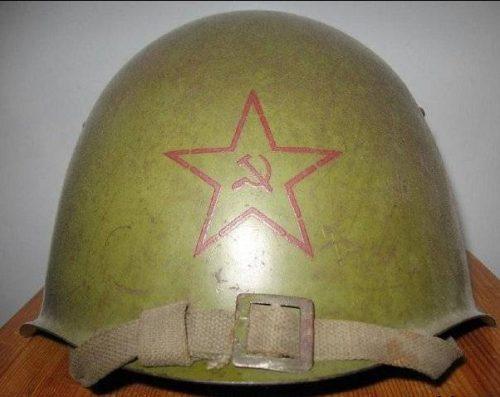 Каска СШ-39.