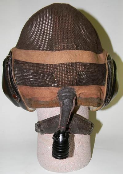 Сетчатый летний шлемофон LKpN101.