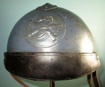Каска для экипажей бронетехники M19.
