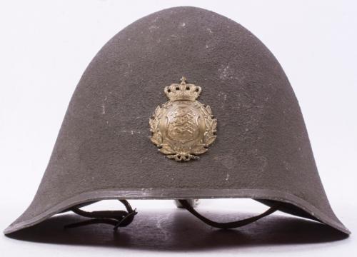 Шлем модели М23/38.