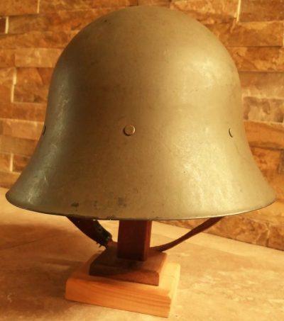 Стальная пехотная каска М1926.