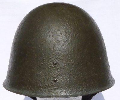 Стальная пехотная каска WZ.31.