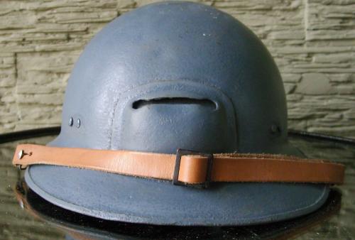 Каска ВМФ М39.