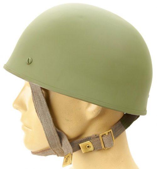 Каски Mk I HSAT.