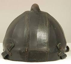 Авиационный шлем SSK 90.