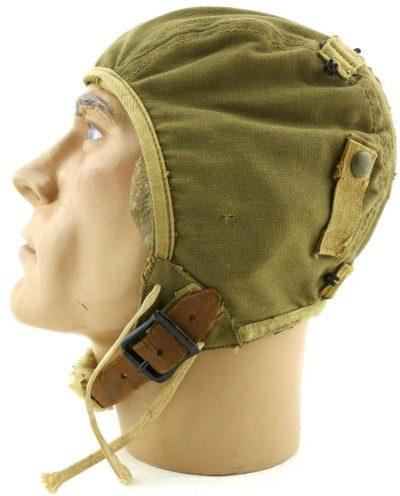 Брезентовый летний шлем A-9.