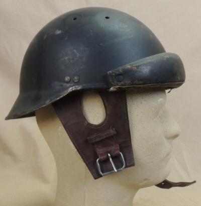 Шлем танкиста М35 образца 1935 года.