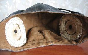 Летние шлемофоны образца 1940 г.
