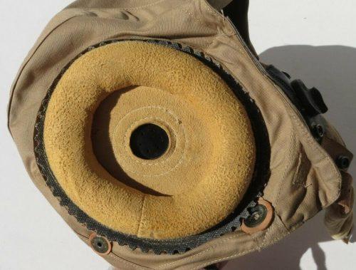 Брезентовый летний шлемофон AN-H-15.