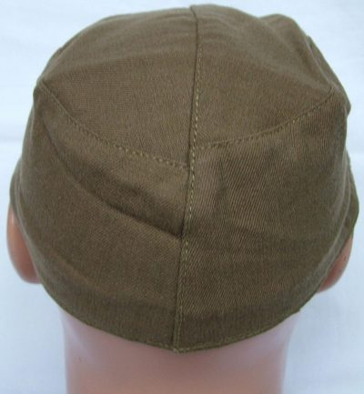 Летняя кепка типа B-1.