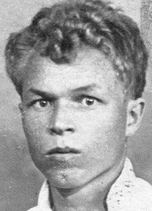 Аркадий Полетаев - временно (март 1939 - март 1940 гг.) исполняющий обязанности ответственного редактора «Комсомольской правды».