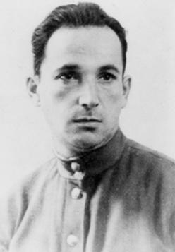 Александр Печерский.