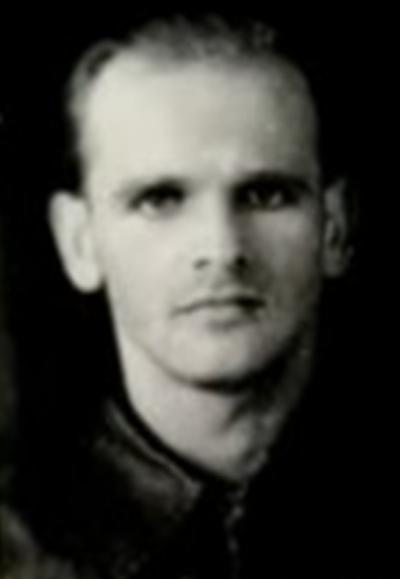Людвиг Рудниченко, 1925 года рождения.