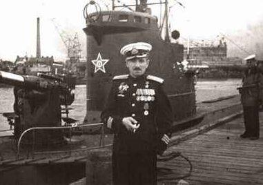 Владимир Коновалов.