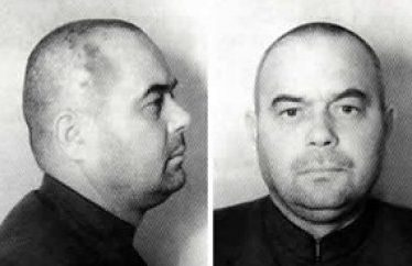 Тюремные фотографии Павленко.