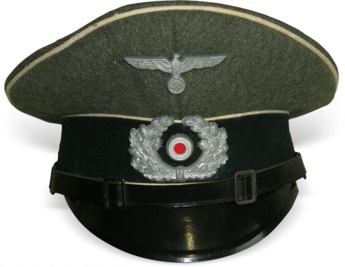 Фуражка унтер-офицера пехоты.