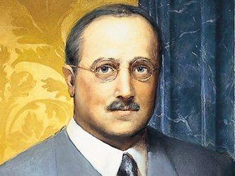Портрет Винченцо Адзолини.