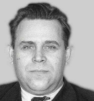 Михаил Салтыков – министр лесной промышленности СССР.