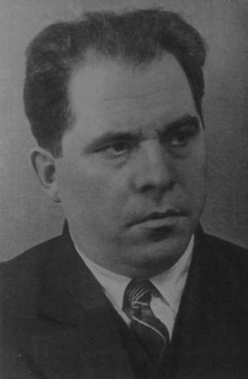Зверев Арсений - министр финансов СССР.