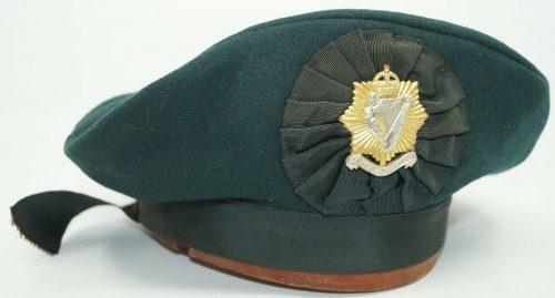 Берет Ирландского полка.