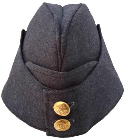 Пилотки военнослужащих ВВС.