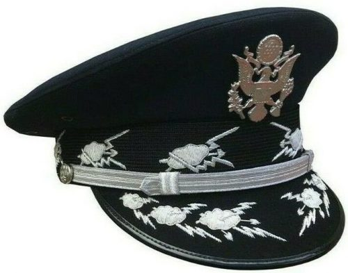 Фуражка генерала ВВС.