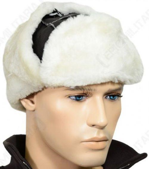 Кожаная шапка пилота USAF B3