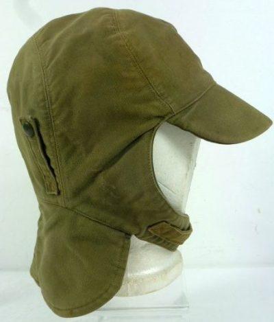 Летний шлем работников палубы авианосцев.