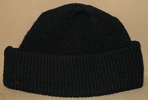 Шерстяные трикотажные шапки A4 Mechanics.