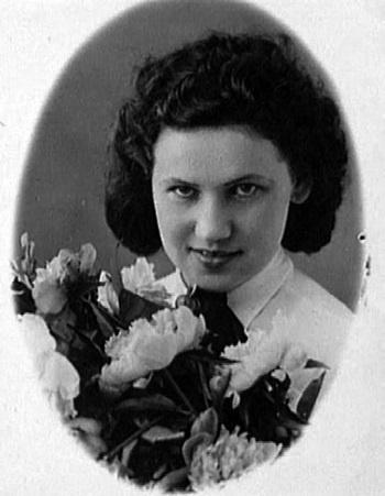 Лидия Шилова.