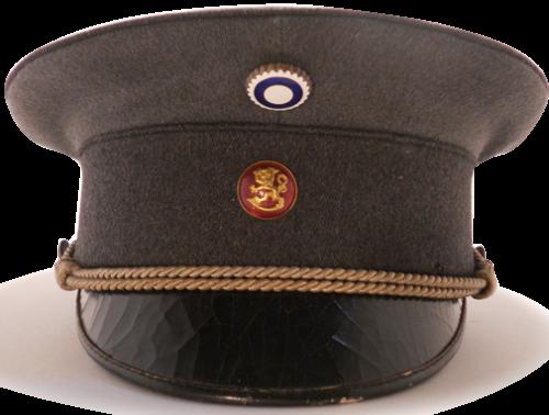 Фуражка унтер-офицера М22.