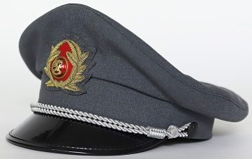 Фуражка унтер-офицера артиллерии М27.
