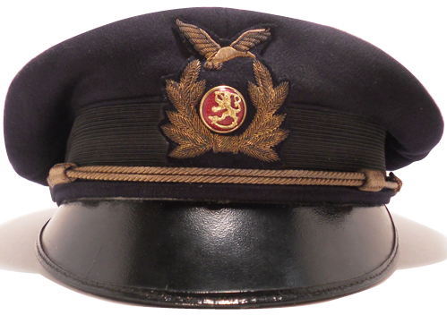 Фуражка унтер-офицера ВВС М27.