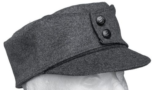 Шерстяное кепи М36 рядовых.