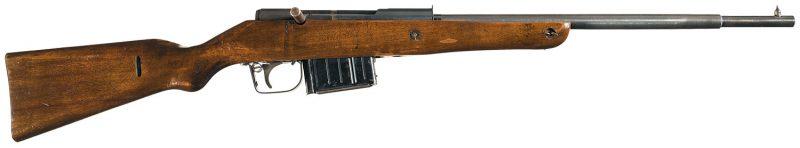 Винтовка Volkssturmgewehr VG.1.