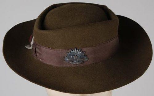 Шляпа женщин-медиков.